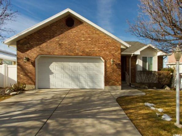 4 bed 3 bath Single Family at 42 S 900 W Orem, UT, 84058 is for sale at 299k - 1 of 25