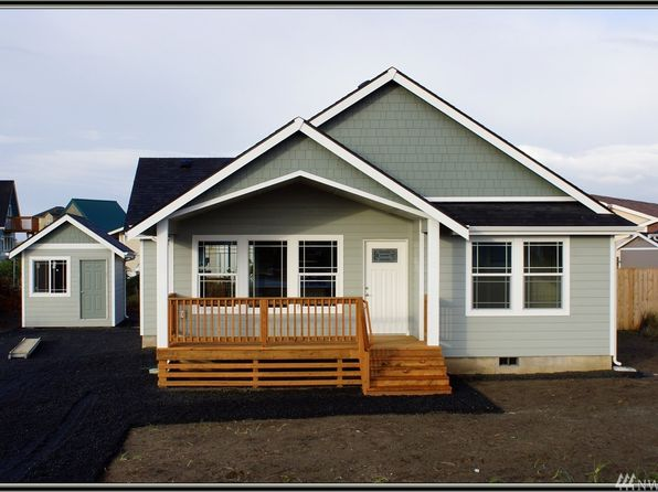 2 bed 1.75 bath Single Family at 863 Texmar St SW Ocean Shores, WA, 98569 is for sale at 188k - 1 of 25
