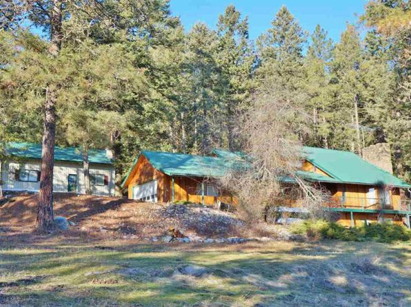 4 bed 3.5 bath Single Family at 504 ORIN RICE RD COLVILLE, WA, 99114 is for sale at 310k - 1 of 20