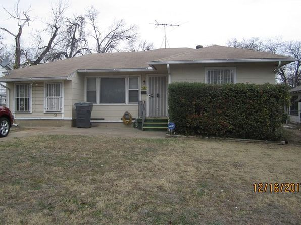 3 bed 2 bath Single Family at 1547 Iowa Ave Dallas, TX, 75216 is for sale at 78k - 1 of 18
