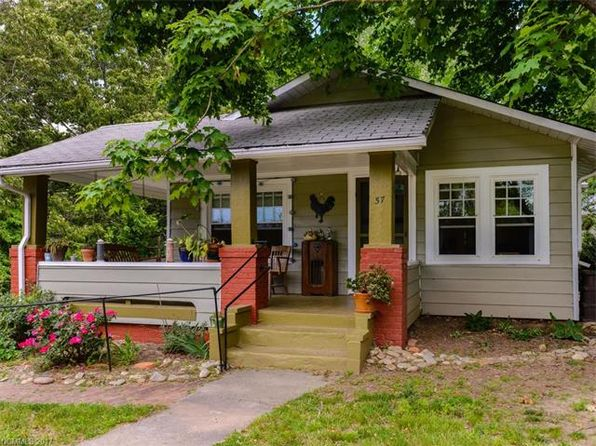 2 bed 1 bath Single Family at 57 Indiana Ave Asheville, NC, 28806 is for sale at 265k - 1 of 21