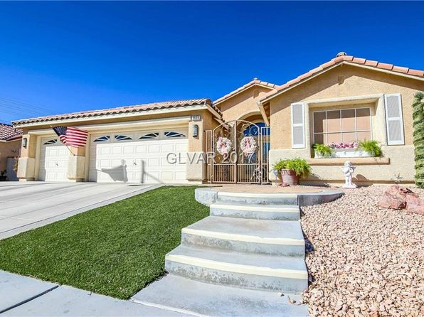 4 bed 3 bath Single Family at 3608 El Campo Grande Ave Las Vegas, NV, 89031 is for sale at 380k - 1 of 35