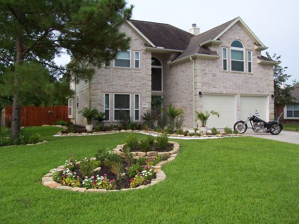 3 bed 3 bath Single Family at 12215 Thoreau Dr Montgomery, TX, 77356 is for sale at 219k - 1 of 47