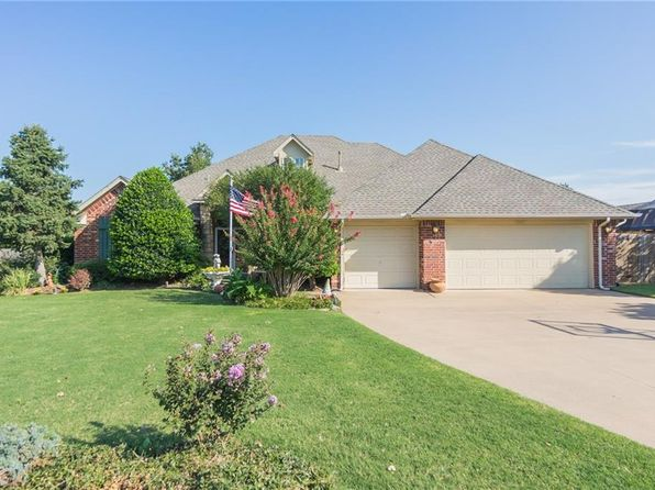4 bed 3 bath Single Family at 1001 Mid Iron Ln Edmond, OK, 73025 is for sale at 270k - 1 of 34