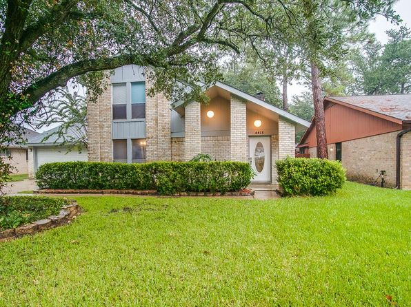 3 bed 2 bath Single Family at 4415 Arapajo St Pasadena, TX, 77504 is for sale at 190k - 1 of 32