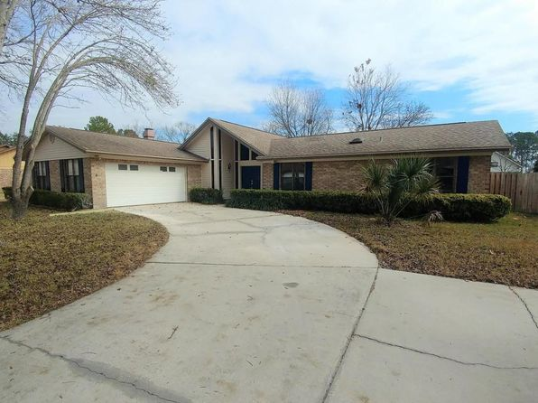 4 bed 2 bath Single Family at 811 SANDLEWOOD DR ORANGE PARK, FL, 32065 is for sale at 248k - 1 of 26