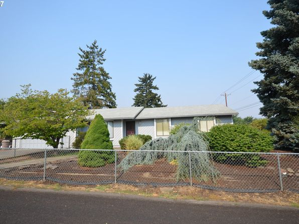 3 bed 2 bath Single Family at 1105 Blakely Way The Dalles, OR, 97058 is for sale at 254k - 1 of 26