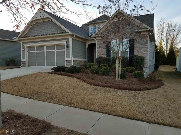 4 bed 3 bath Single Family at 815 Peach Blossom Ct Griffin, GA, 30223 is for sale at 285k - 1 of 24