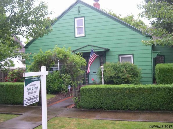 4 bed 2 bath Single Family at 135 S 3rd St Independence, OR, 97351 is for sale at 260k - 1 of 18