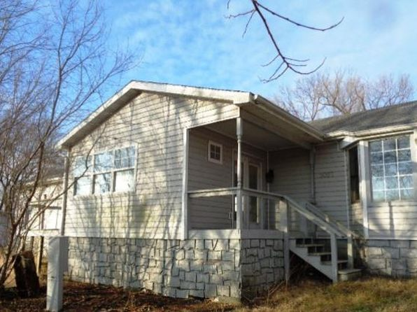 3 bed 2 bath Single Family at 3021 MAPLE ST HOLLISTER, MO, 65672 is for sale at 44k - 1 of 9
