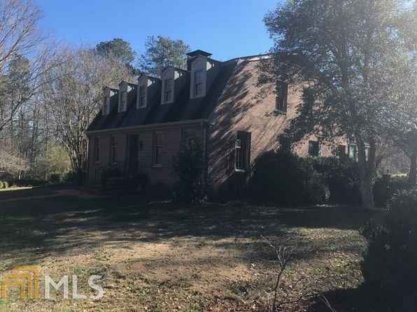 4 bed 3 bath Single Family at 918 County Line Rd Griffin, GA, 30224 is for sale at 534k - 1 of 33