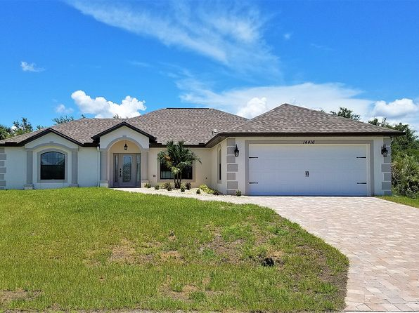 3 bed 2 bath Single Family at 14416 ARTESIA AVE PORT CHARLOTTE, FL, 33981 is for sale at 275k - 1 of 35