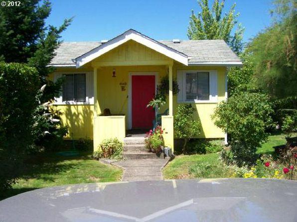 2 bed 1 bath Single Family at 1602 SE Jackson St Roseburg, OR, 97470 is for sale at 80k - google static map