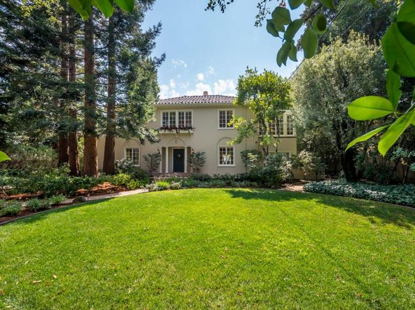 4 bed 5 bath Single Family at 1925 Parkside Ave Hillsborough, CA, 94010 is for sale at 5.85m - 1 of 74