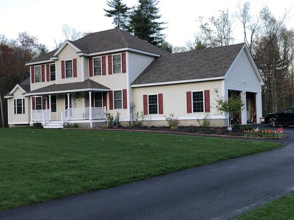 4 bed 3 bath Single Family at 33 Lampton Dr Derry, NH, 03038 is for sale at 425k - 1 of 12