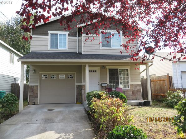 4 bed 3 bath Single Family at 8528 N Buchanan Ave Portland, OR, 97203 is for sale at 400k - 1 of 17