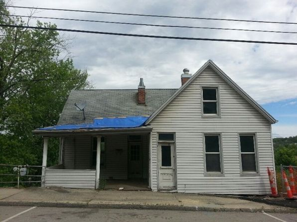 4 bed 1 bath Single Family at 110 Conwell Street and 112 Conwell St Aurora, IN, 47001 is for sale at 27k - 1 of 13