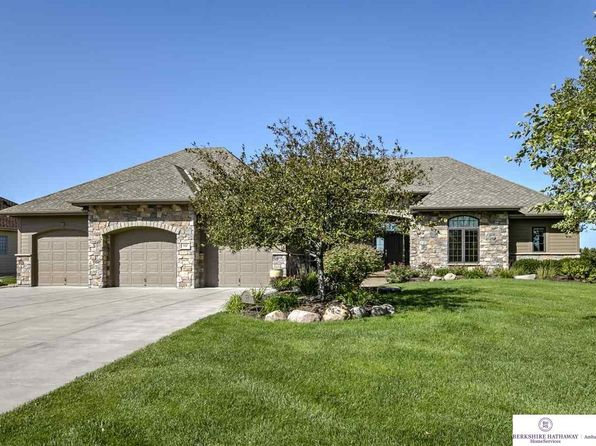 4 bed 3 bath Single Family at 832 S 249 St Waterloo, NE, 68069 is for sale at 840k - 1 of 35