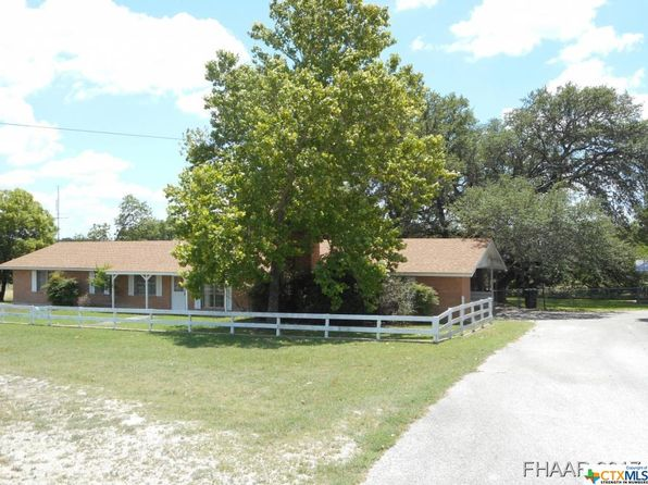 4 bed 3 bath Single Family at 2047 US Hwy 183 N Lampasas, TX, 76550 is for sale at 235k - 1 of 19