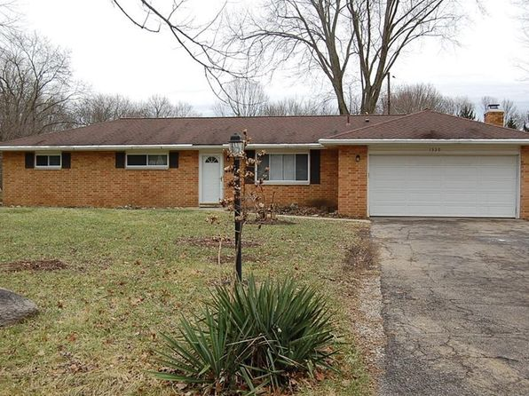 3 bed 2 bath Single Family at 1330 Willowridge Dr Beavercreek, OH, 45434 is for sale at 155k - 1 of 29