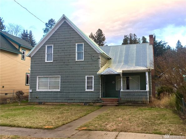 4 bed 2 bath Single Family at 322 W 3RD ST CLE ELUM, WA, 98922 is for sale at 195k - 1 of 15