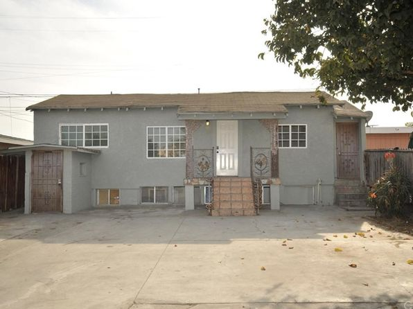 4 bed 2 bath Single Family at 764 E Bonds St Carson, CA, 90745 is for sale at 380k - 1 of 19