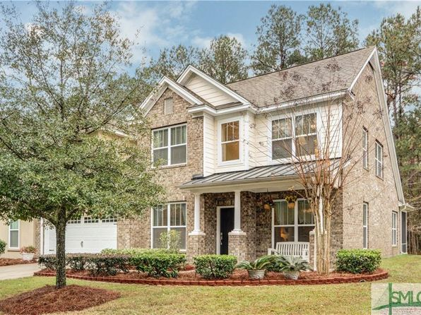 4 bed 3 bath Single Family at 117 Royal Ln Pooler, GA, 31322 is for sale at 243k - 1 of 30