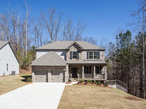4 bed 3 bath Single Family at 165 Red Fox Dr Dallas, GA, 30157 is for sale at 304k - 1 of 36