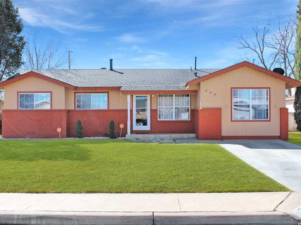 4 bed 2 bath Single Family at 609 W Iron Ave Hobbs, NM, 88240 is for sale at 180k - 1 of 17