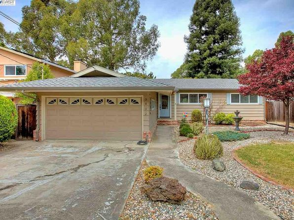 3 bed 2 bath Single Family at 3432 Saddle Dr Hayward, CA, 94541 is for sale at 615k - 1 of 30