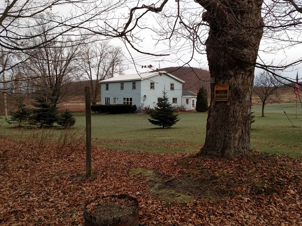 5 bed 2 bath Single Family at 2090 County Highway 50 Cherry Valley, NY, 13320 is for sale at 200k - 1 of 9