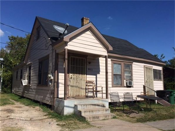 2 bed 1 bath Single Family at 3311 Holman St Houston, TX, 77004 is for sale at 80k - 1 of 6