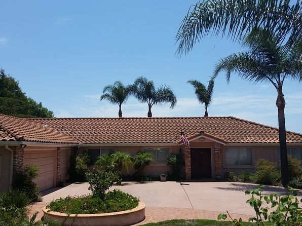 4 bed 3 bath Single Family at 424 Ali Way Fallbrook, CA, 92028 is for sale at 629k - google static map