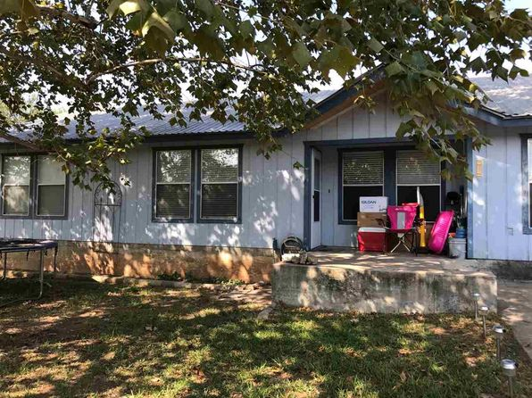 4 bed 2 bath Single Family at 828 Pine Ln Cottonwood Shores, TX, 78657 is for sale at 140k - 1 of 17