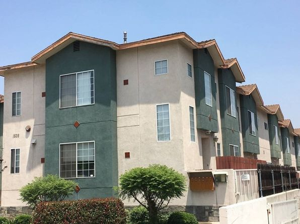 4 bed 3 bath Townhouse at 1508 Prospect Ave San Gabriel, CA, 91776 is for sale at 600k - 1 of 13