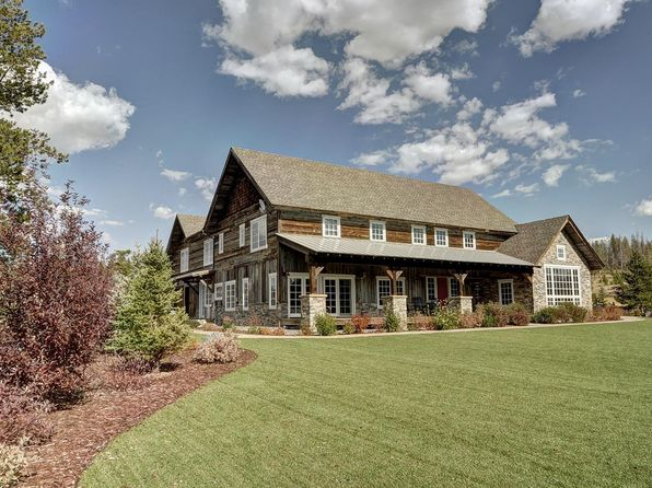 6 bed 6 bath Single Family at 124 Sunset Ct Aka Cr Tabernash, CO, 80478 is for sale at 1.70m - 1 of 30