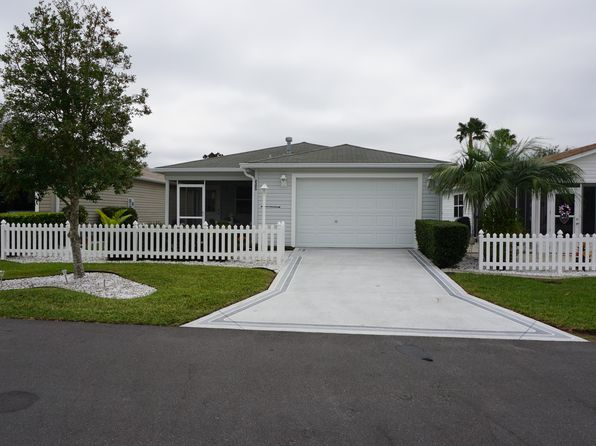 2 bed 2 bath Single Family at 2300 Whisper St The Villages, FL, 32162 is for sale at 179k - 1 of 24