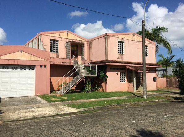 7 bed 6 bath Single Family at 1010 University Gardens C/Fordham San Juan, PR, 00927 is for sale at 100k - 1 of 15