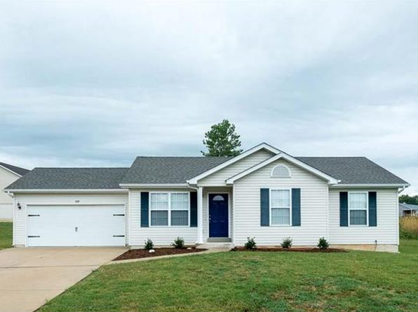 3 bed 2 bath Single Family at 132 Cuivre River Dr Troy, MO, 63379 is for sale at 140k - 1 of 40