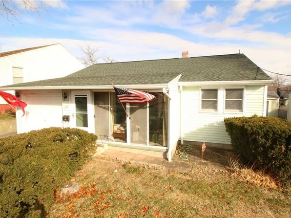 2 bed 2 bath Single Family at 64 Strathcona Rd Cranston, RI, 02910 is for sale at 180k - 1 of 21