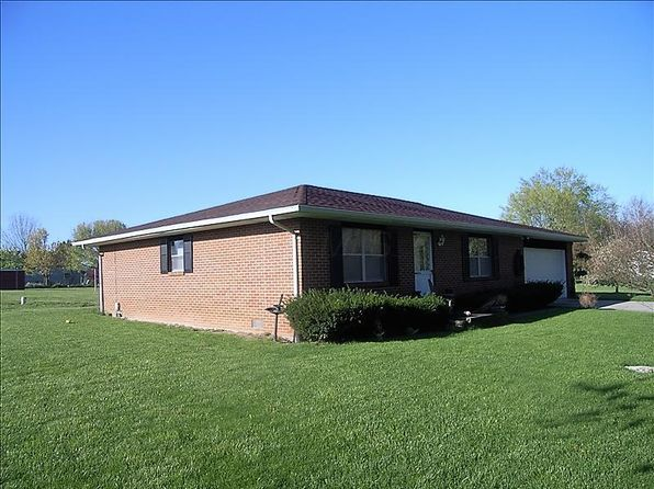 3 bed 1 bath Single Family at 14029 Watkins Rd Marysville, OH, 43040 is for sale at 180k - 1 of 17