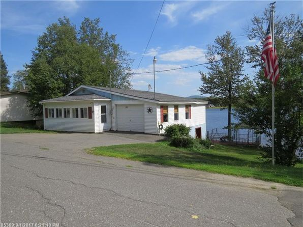 1 bed 1 bath Single Family at 280 Red River Rd Winterville Plt, ME, 04739 is for sale at 94k - 1 of 34