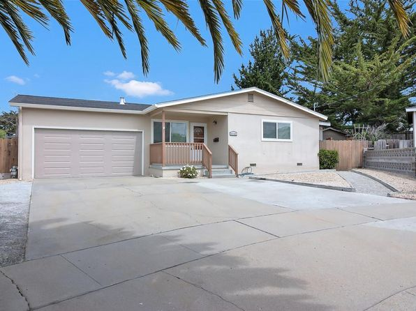 3 bed 2 bath Single Family at 3143 Lelia Pl Marina, CA, 93933 is for sale at 538k - 1 of 31