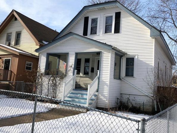 5 bed 1 bath Single Family at 209 S 64th St Milwaukee, WI, 53214 is for sale at 161k - 1 of 13