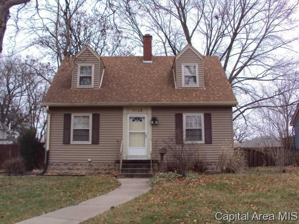 2 bed 1 bath Single Family at 1026 23rd St Moline, IL, 61265 is for sale at 100k - 1 of 17