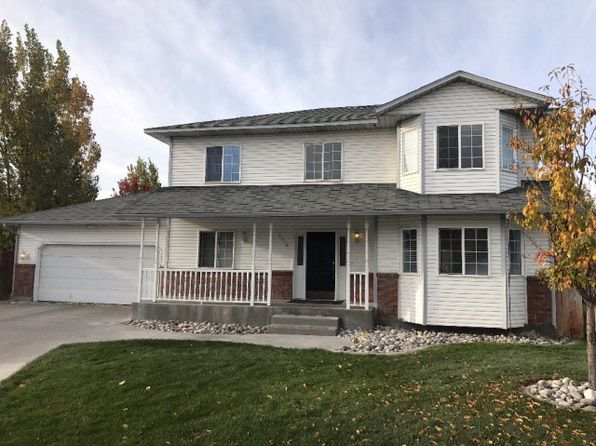 4 bed 4 bath Single Family at 3516 Chimney Peak Idaho Falls, ID, 83404 is for sale at 280k - 1 of 5