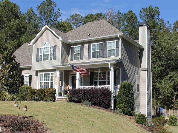 4 bed 4 bath Single Family at 191 Cherokee Farms Dr Newnan, GA, 30263 is for sale at 324k - 1 of 27