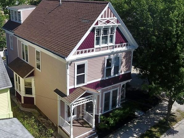 5 bed 4 bath Single Family at 13 Bromfield St Newburyport, MA, 01950 is for sale at 900k - 1 of 25
