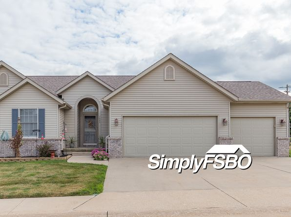 4 bed 3 bath Townhouse at 1005 31st Ave Silvis, IL, 61282 is for sale at 258k - 1 of 27