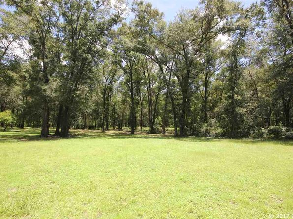 4 bed null bath Vacant Land at 7619 SW 135th Ter Archer, FL, 32618 is for sale at 149k - 1 of 26